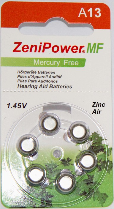zenipower-13-orange-kvicksilverfria-145v