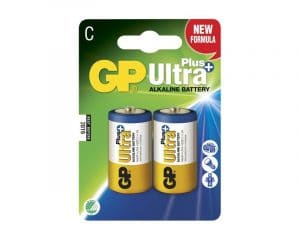 GP Ultra Plus